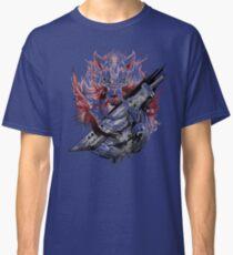 Final Fantasy Amano Homage Classic T-Shirt