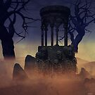 Cthulhu Nights by Shane Gallagher