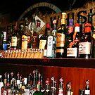 Bar- Dublin, Ireland by Jenny Hambleton