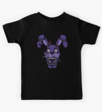 Five Nights at Freddy's - FNAF 4 - Nightmare Bonnie Kids Clothes