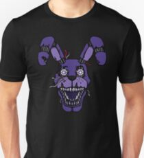 Five Nights at Freddy's - FNAF 4 - Nightmare Bonnie T-Shirt