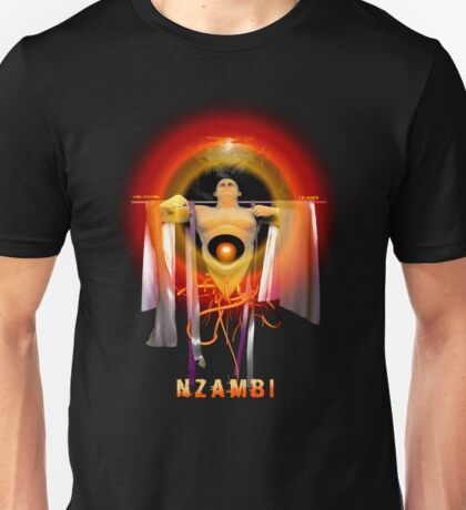 Nzambi T-Shirt
