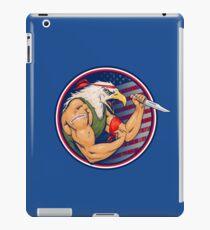 Eaglebro iPad Case/Skin