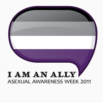 AAW Ally by asexyawareness