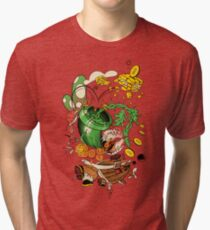 Act 1  Tri-blend T-Shirt