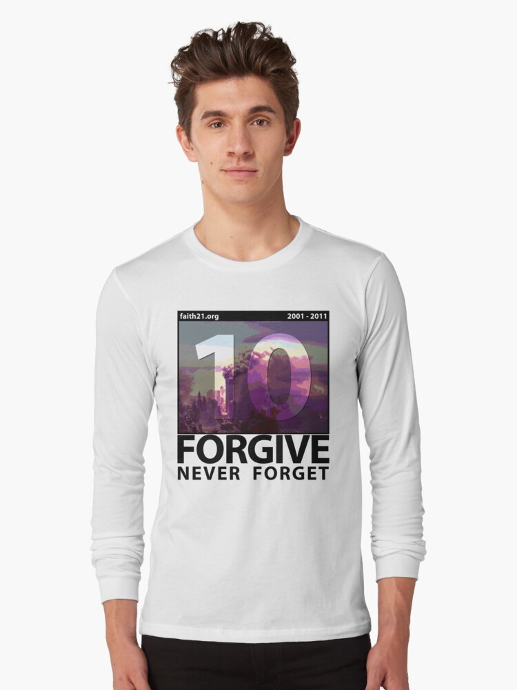 Forgive: 9/11 Ten Year Anniversary by faith21