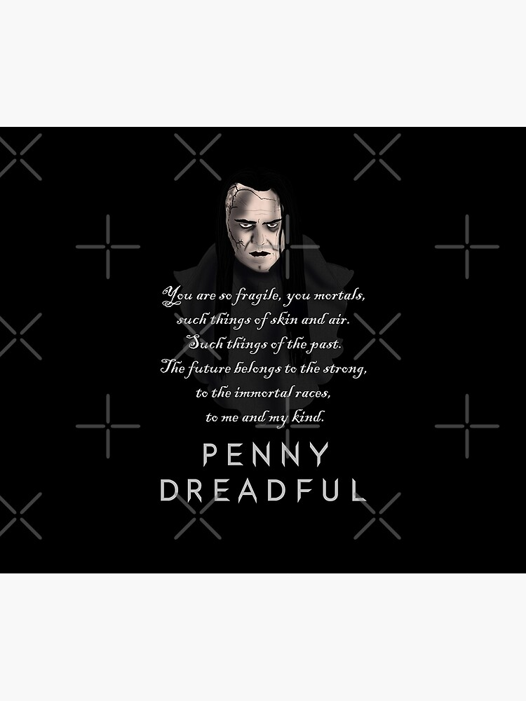 Penny Dreadful: John Claire  by Zogar77