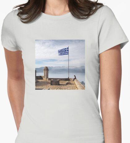 Praying for Greece T-Shirt