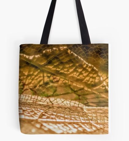 Midnight Bed Tote Bag