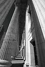 Colonnade 2 by John Schneider