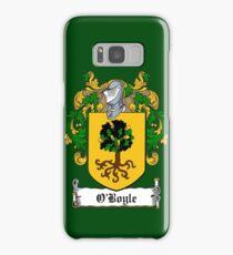 O'Boyle (Donegal)  Samsung Galaxy Case/Skin