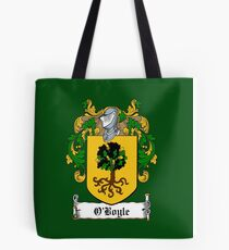 O'Boyle (Donegal)  Tote Bag