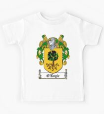 O'Boyle (Donegal)  Kids Tee
