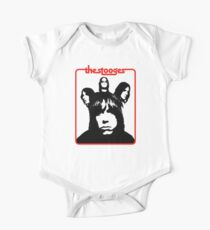 The Stooges Shirt One Piece - Short Sleeve