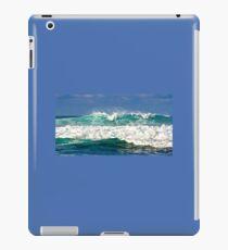 Waves of Wonder iPad Case/Skin