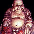 Buddha by sweeny