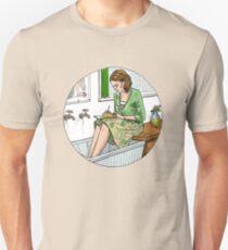 I Capture the Castle T-Shirt