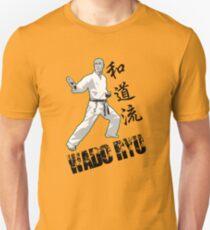 Tatsuo Suzuki Unisex T-Shirt