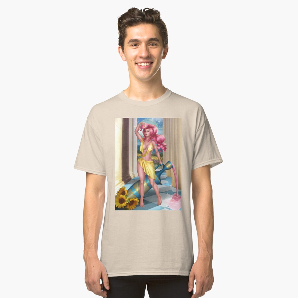 Goddess Of Sweets Classic T-Shirt