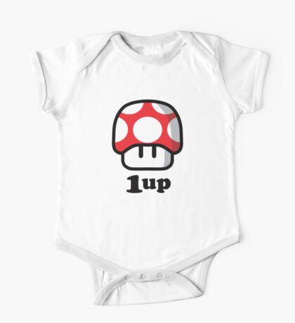 1 Up Kids Clothes
