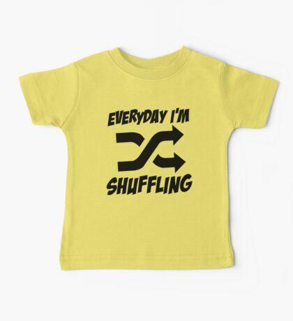 Shuffling Kids Clothes