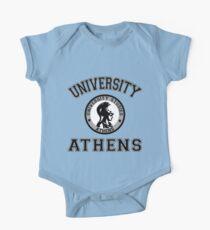University of Athens One Piece - Short Sleeve