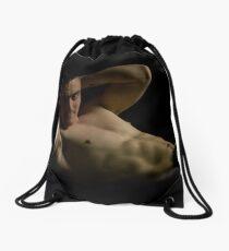 Basking Drawstring Bag