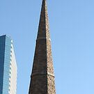 Downtown Church by Dean Mucha
