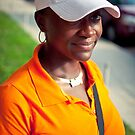 Orange Chocolate' by TyTheTerrible