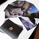 Postcards! by Josh Bush