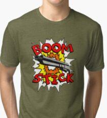 Boom Stick Tri-blend T-Shirt