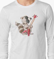 Rocky raccoon T-Shirt