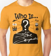 Who Is Steve Zampanides? T-Shirt