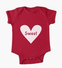 Sweet Heart W Kids Clothes