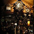 Mr. Trent's Shop by Erica Yanina Horsley