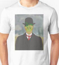 rene apple Unisex T-Shirt