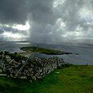 Loch Euraboil by Ranald