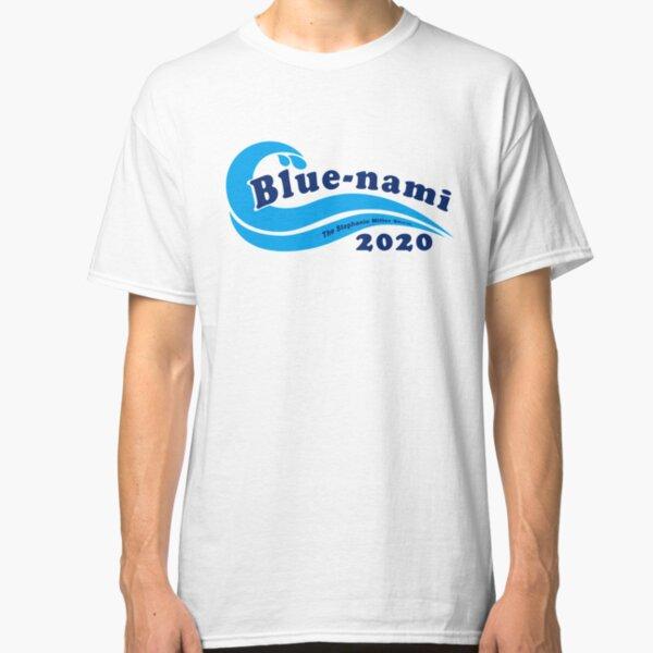 Blue-nami 2020 Classic T-Shirt