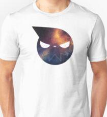 Galaxy Soul Eater Logo Unisex T-Shirt