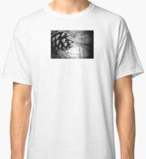 the needlework curtain Classic T-Shirt