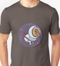 Space Lunches Solo T-Shirt