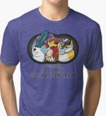Such Legendary Tri-blend T-Shirt