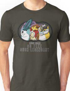 Such Legendary Unisex T-Shirt