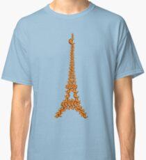 La Tour Des Croissants Classic T-Shirt