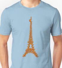 La Tour Des Croissants T-Shirt