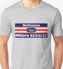 Vinyage F1 Unisex T-Shirt