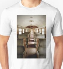 The Devon Belle Corridor T-Shirt