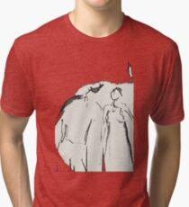 Outrageous Tri-blend T-Shirt
