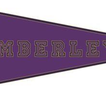 Pemberley Sticker