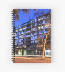 IQ Apartments, Braddon Spiral Notebook